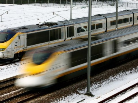 All Eurostar services between London and Paris cancelled as snow causes chaos for travellers