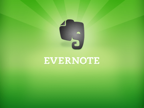 Evernote hacking sparks security overhaul and password resets