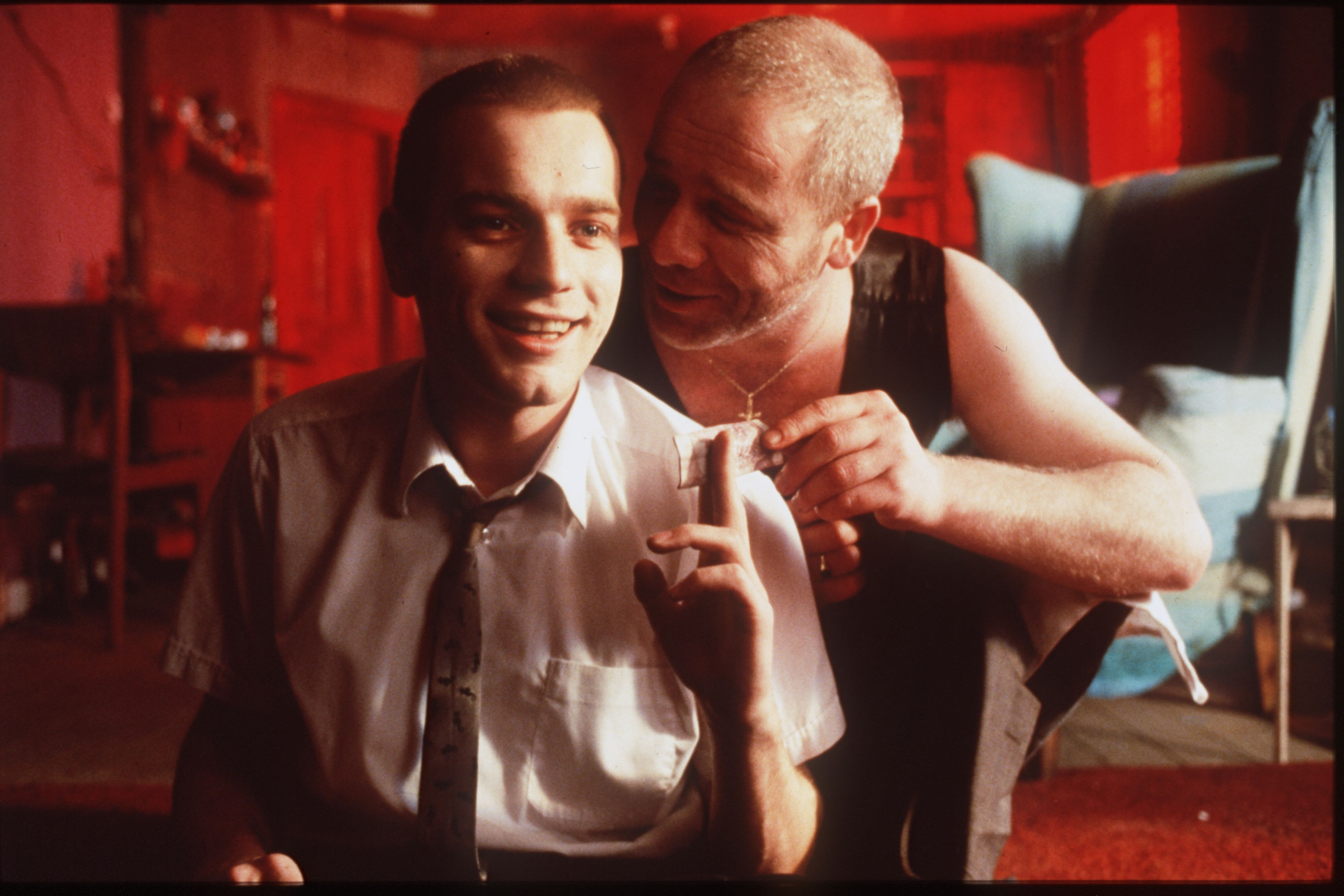 Trainspotting 2 is go as original cast officially sign on for sequel