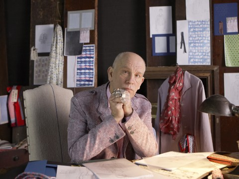John Malkovich launches beachwear exclusively for yoox.com