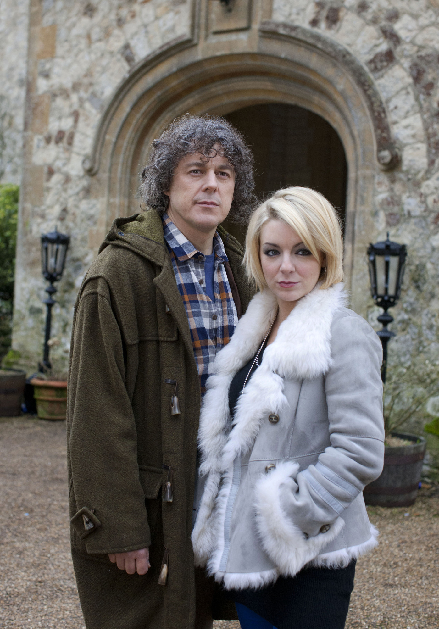 Jonathan Creek to return to BBC One on Easter Monday