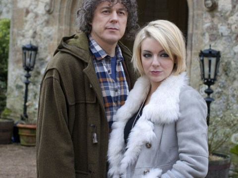 Jonathan Creek: The Clue Of The Savant's Thumb was classic Creek with added smartphone