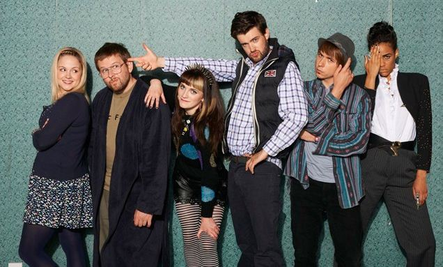 Fresh Meat boss confirms movie plans