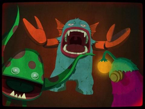 Monster Meltdown review – cerebral lemmings