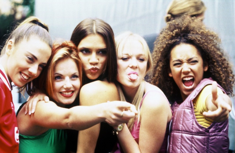 Wannabe is 18: How the Spice Girls applied its lessons to their lives