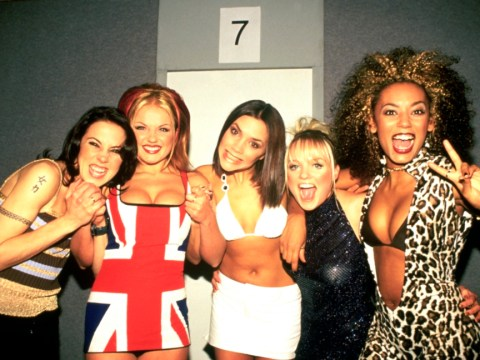 20 reasons why The Spice Girls were the highlight of your childhood