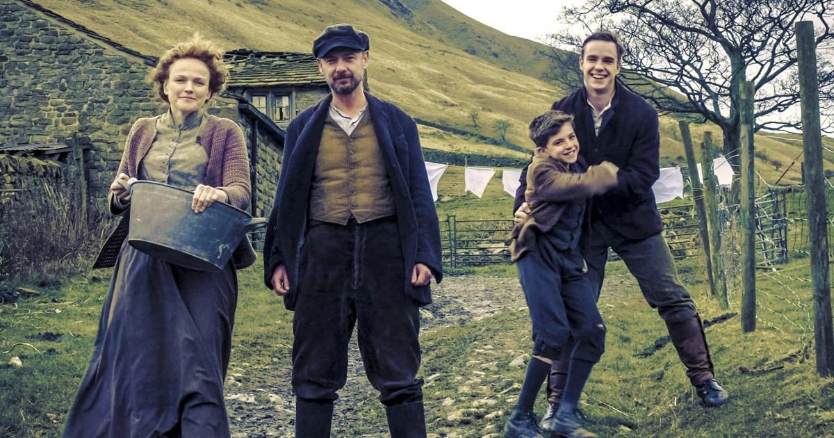 The Village, Series 2, BBC One