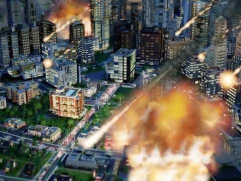 SimCity mod allows offline play and bigger maps