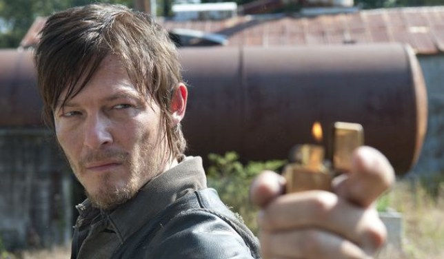 Reedus says the changes won't harm the show (Picture: FOX)