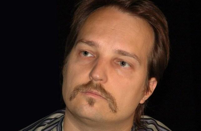 Greg Zeschuk – he now prefers beer to games