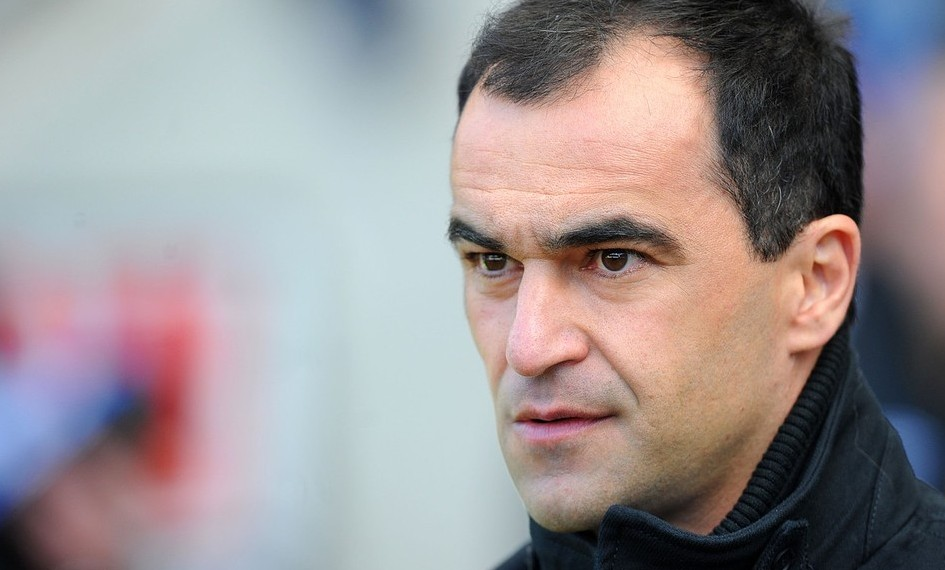 Main man: Martinez has been key to Wigan's upturn in fortunes (Picture: PA)