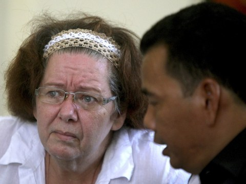 British grandmother on death row in Bali pleads: Shoot me now