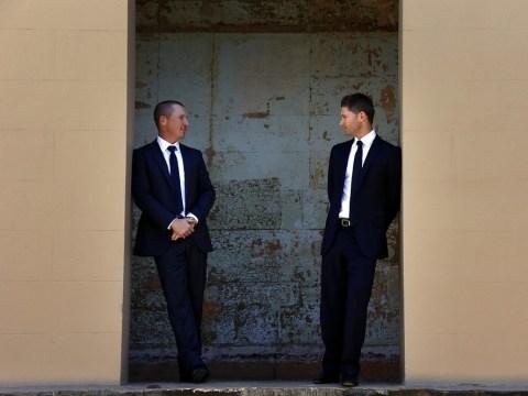 Ashes 2013: Australia put faith in veterans Brad Haddin and Chris Rogers