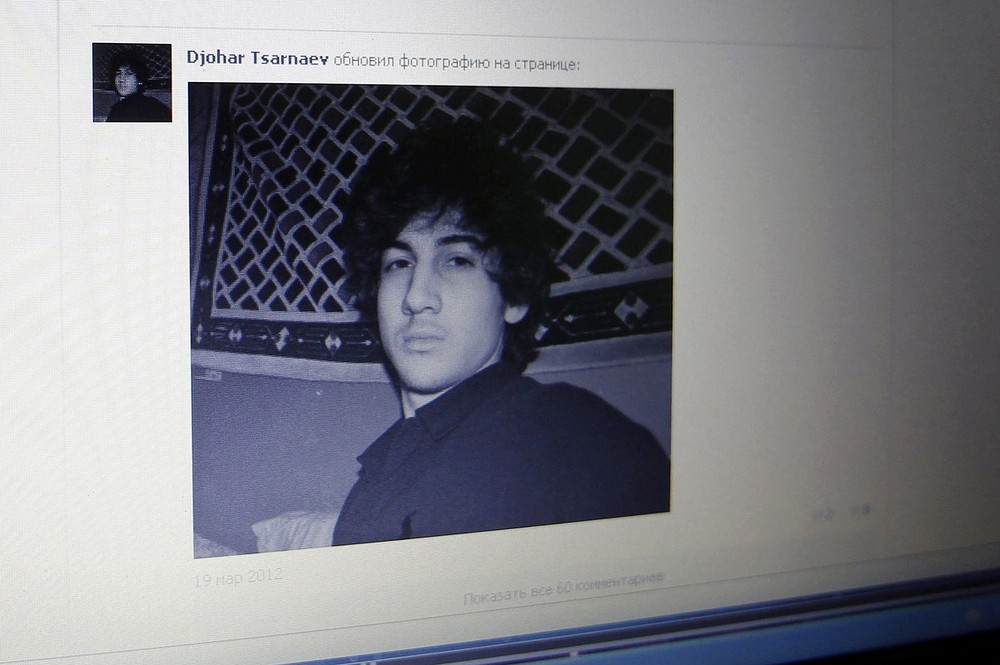Boston marathon bombings suspect Dzhokhar Tsarnaev 'denied legal rights'