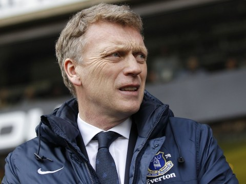 David Moyes confirmed as Sir Alex Ferguson's successor at Manchester United on a six-year contract