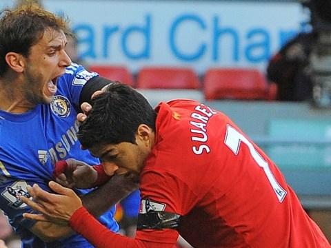 Branislav Ivanovic would welcome Luis Suarez Chelsea arrival