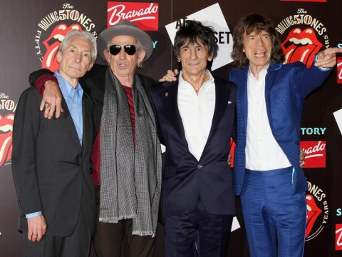 Glastonbury unveils day by day line-up, with Rolling Stones set for Saturday night