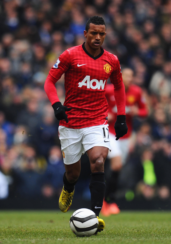 Juventus eye £20million bid for Manchester United contract rebel Luis Nani