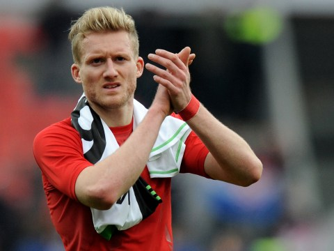 Andre Schurrle will complete Chelsea transfer next week, claims agent