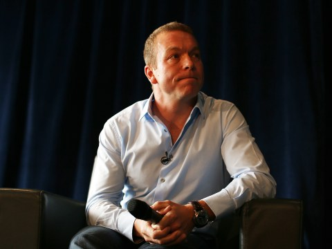 Sir Chris Hoy retires from cycling