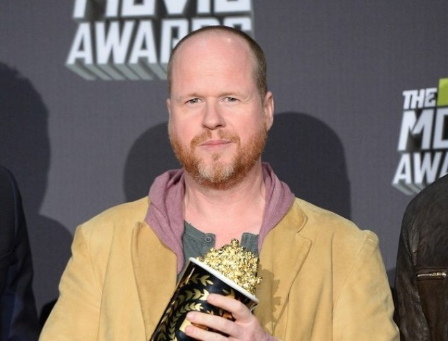 Joss Whedon has been talking about The Avengers 2 (Picture: Getty)