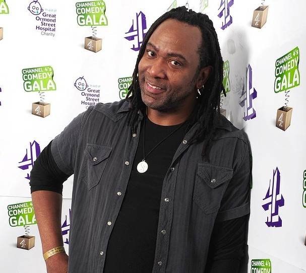 PFA: It was wrong to book comedian Reginald D Hunter for awards