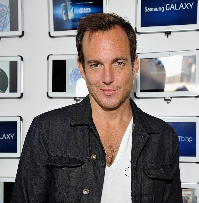 Arrested Development's Will Arnett 'joins Ninja Turtles cast'