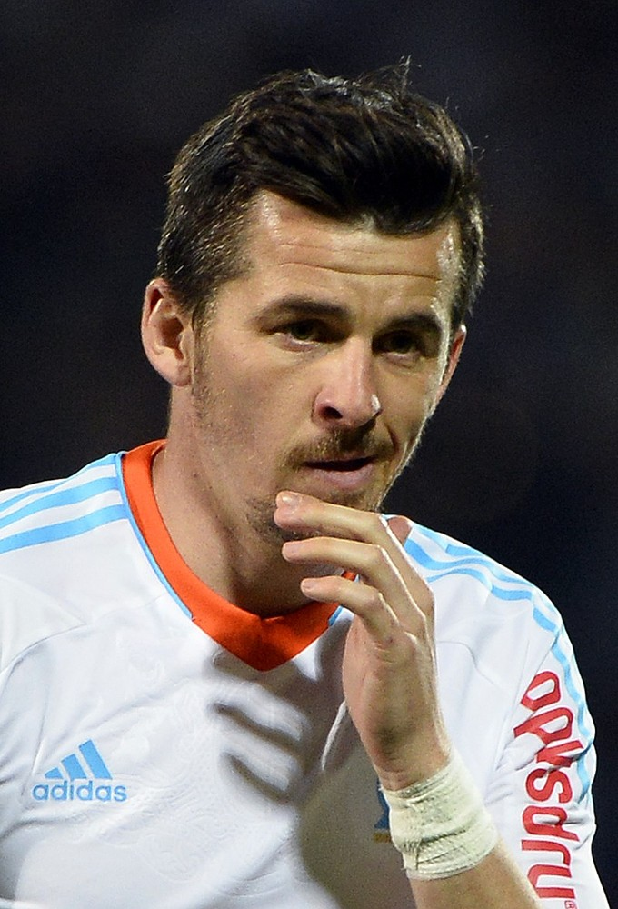 Joey Barton's Twitter claims that he is certain to stay in France are denied by Marseille president