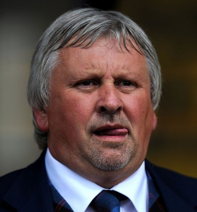 Still a fan: Sturrock was dismissed by Southend a fortnight ago (Picture: PA)