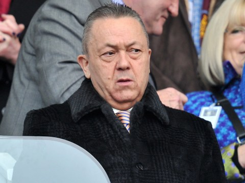 David Sullivan: West Ham would never appoint 'fascist' Paolo Di Canio