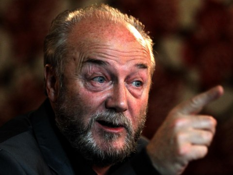 George Galloway will battle Boris Johnson for mayor of London role