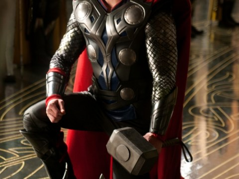 First glimpse of Thor 2 footage sees familiar cast members return