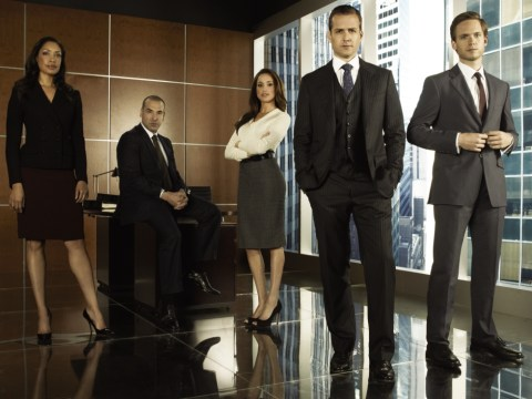 Suits was a sharp operator – behind the sharp clothes