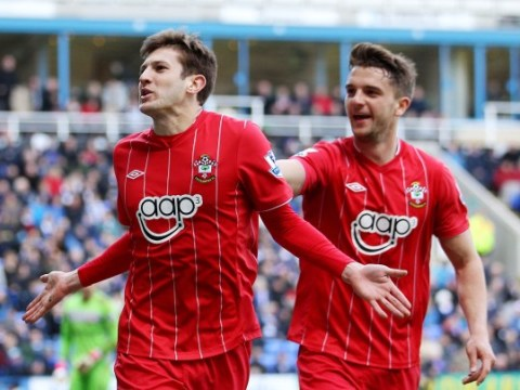 Royals revenge for Saints: Southampton take charge in relegation scrap