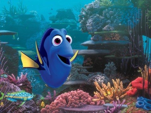 Finding Dory: Top 10 actors we'd like to see playing fish