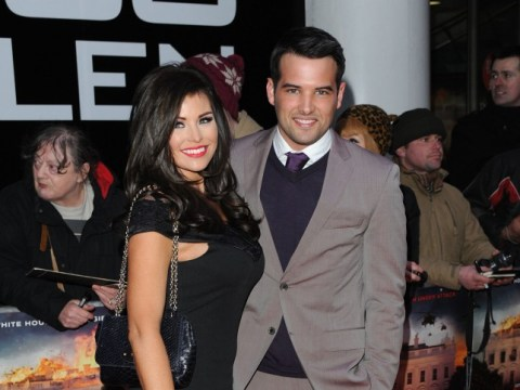TOWIE love rat Ricky Rayment dumped by Jessica Wright and his sexter Lydia Lucy doesn't want him either