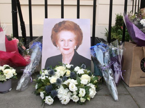 Margaret Thatcher – too much to ask that history judges her impartially?