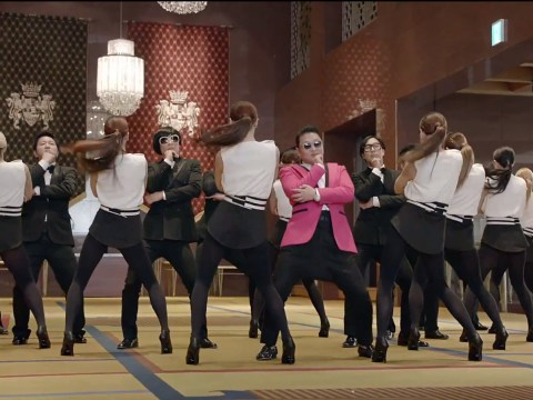 Psy's Gentleman video breaks YouTube record as it enters iTunes top 10