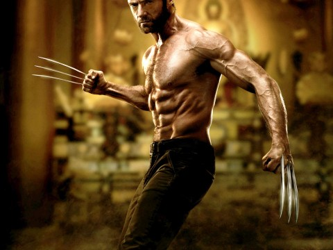 Gallery: The Wolverine latest pictures April 2013