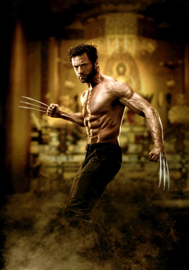 While Fox showcased new bits of footage at CinemaCon today, a full gallery of high-resolution stills from The Wolverine, via ReviewSTL, has revealed a few new images from the James Mangold-directed X-Men spin-off. Featuring Logan (Hugh Jackman) taking on ninjas.All images © 20th Century Fox