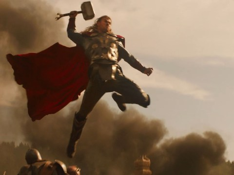 Thor: The best hammer scenes in movies