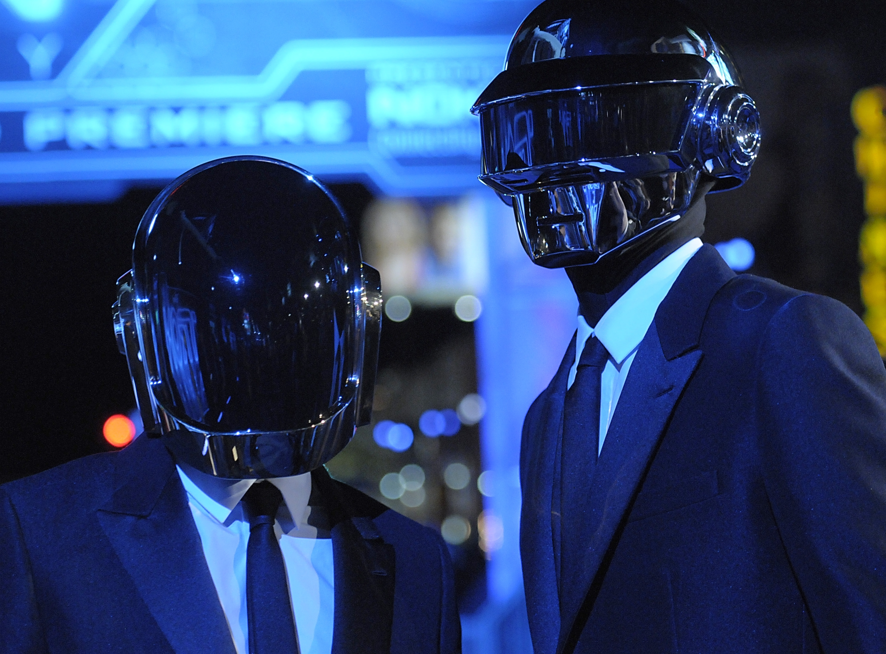 The Daft Punk keyboard is your new favourite way to procrastinate