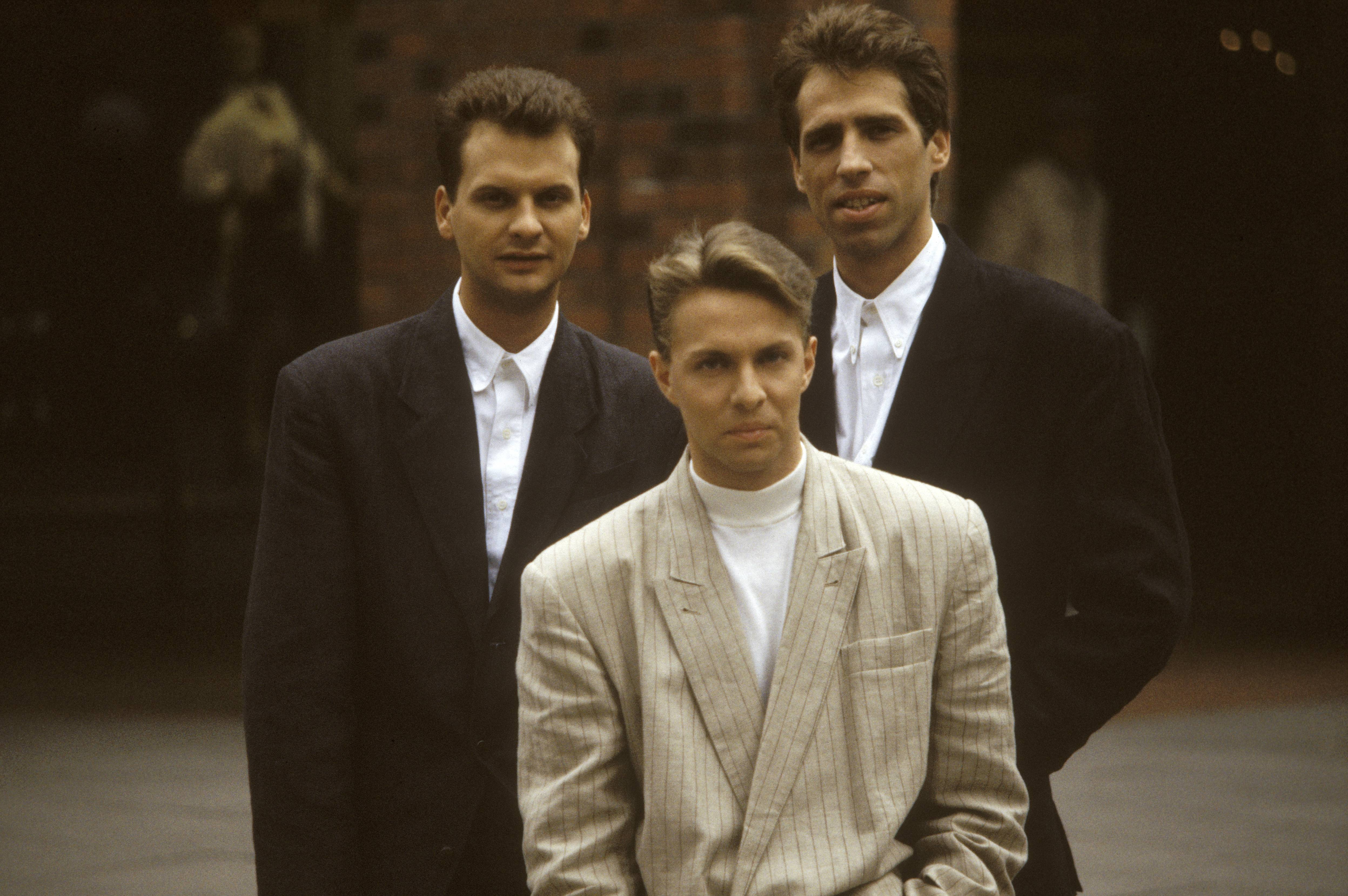 Johnny Hates Jazz return with second album 25 years after debut