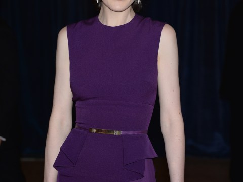 Michelle Dockery: Downton Abbey's not the same without Dan Stevens