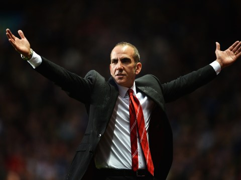 Paolo Di Canio dubbed 'psycho drama queen' by Phil Bardsley's partner Tanya Robinson