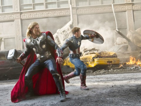 Avengers 2 title revealed as The Avengers: Age of Ultron