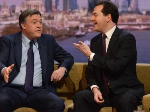 Ed Balls slams 'cynical' George Osborne over Philpott welfare remarks