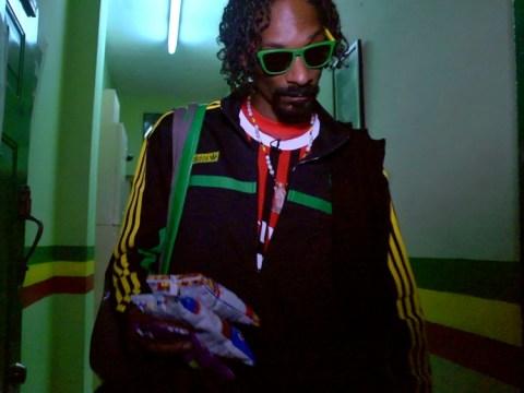 Snoop Lion's surprise Rasta reincarnation feels lightweight and derivative