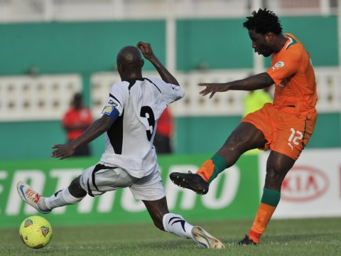 Swansea seal Wilfried Bony signing for club record fee