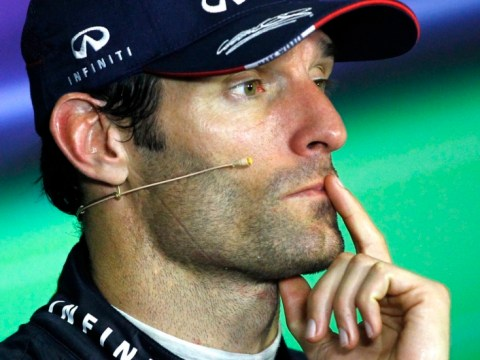 Mark Webber still a candidate for Red Bull seat in 2014